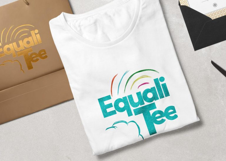 equalitee logo design